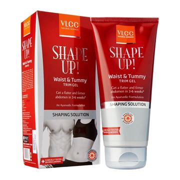 Picture of VLCC Shape Up Waist And Tummy Trim Gel