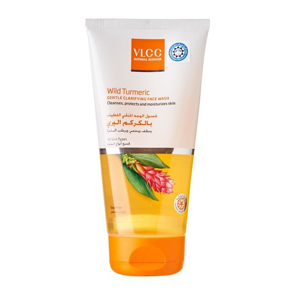 Picture of VLCC Wild Turmeric Face Wash