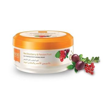 Picture of VLCC Red Bearberry & Passion Fruit All Purpose Moistourizing Cream