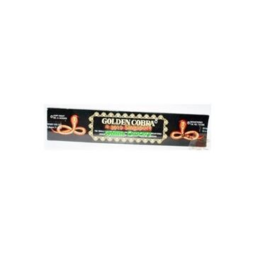 Picture of Golden Cobra Agarbhathi/ Herbal Incense Sticks