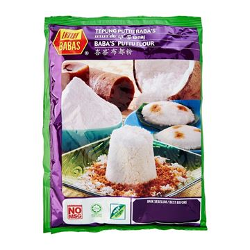 Picture of BABA'S Puttu Flour