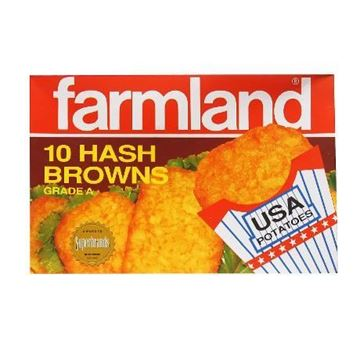 Picture of Farmland Hashbrown     Frozen