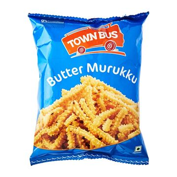 Picture of Town Bus Butter Murukku