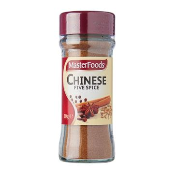 Picture of Masterfoods Chinese Five Spices Jar