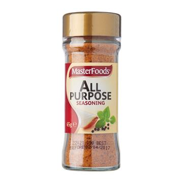 Picture of Masterfoods All Purpose Seasoning Jar