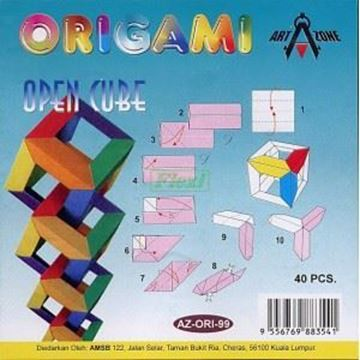Picture of Origami Paper