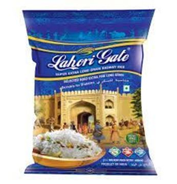 Picture of Lahori Gate Premium Basmati Rice