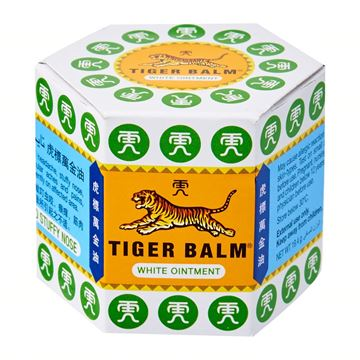 Picture of TIGER Balm White