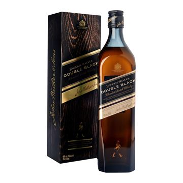 Picture of Johnnie Walker Double Black  Whisky