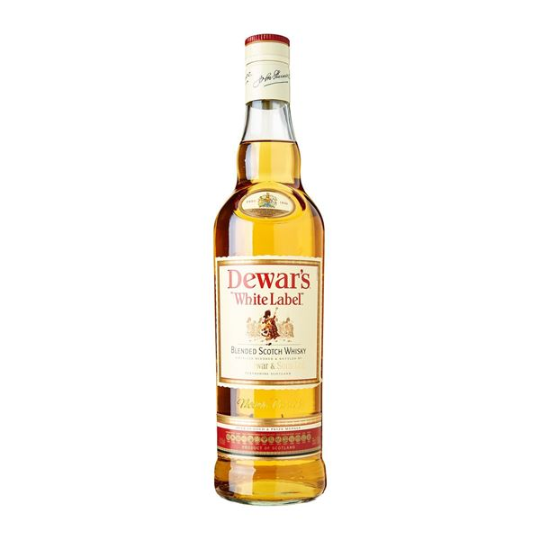 Picture of Dewars White Label Whisky
