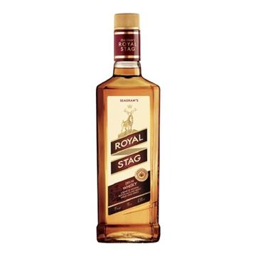 Picture of Seagram's Royal Stag Whisky