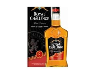 Picture of Royal Challenge Whisky