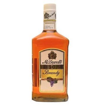 Picture of Mc Dowell's VSOP Brandy