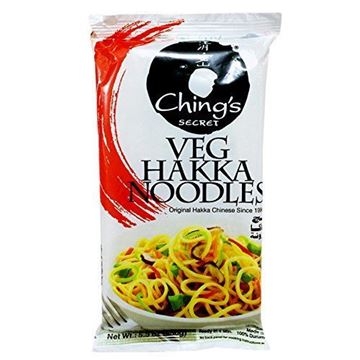 Picture of Ching's Vegetable Hakka Noodles