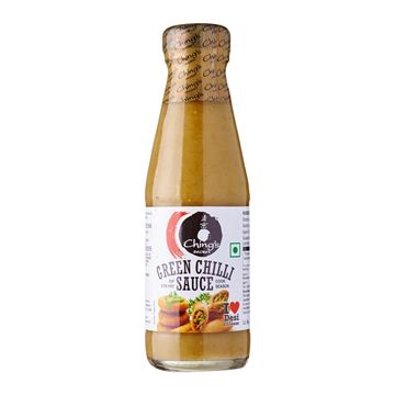Picture of Ching's Secret Green Chili Sauce