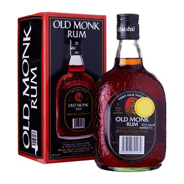 Picture of Old Monk Rum