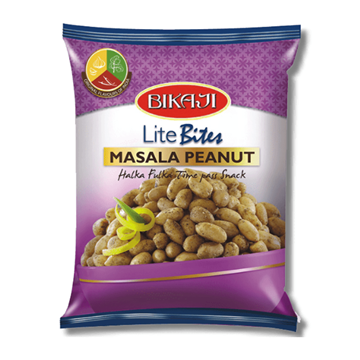 Picture of BIKAJI Masala Peanuts