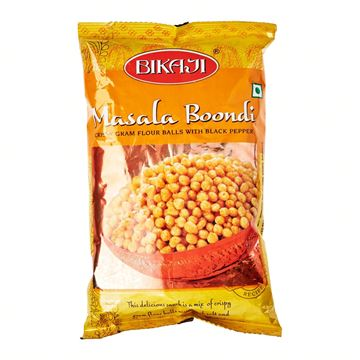 Picture of BIKAJI Boondi Masala