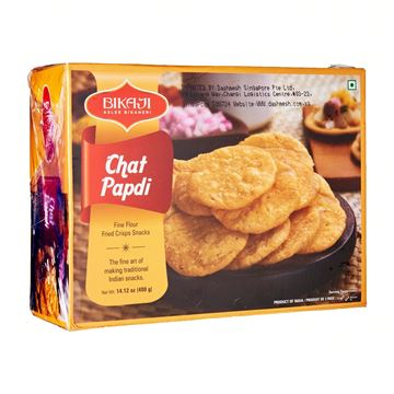 Picture of BIKAJI Chaat Papdi