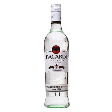 Picture of Bacardi Superior White Rum