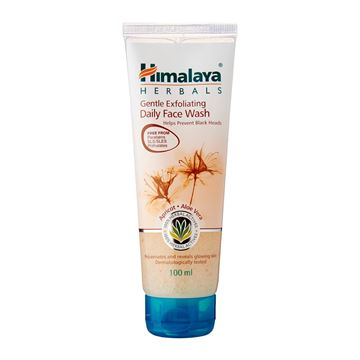 Picture of Himalaya Herbals Gentle Exfoliating Daily Face Wash