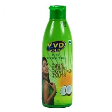 Picture of VVD Gold Pure Coconut Hair Oil