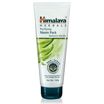 Picture of Himalaya Herbals Purifying Neem Face Pack