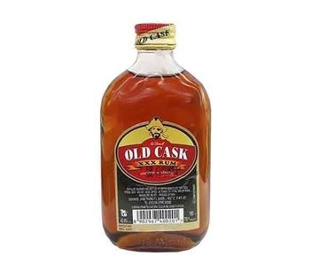 Picture of Old Cask Rum