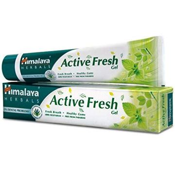 Picture of Himalaya Herbals Active Fresh Toothpaste