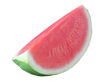 Picture of Watermelon Half