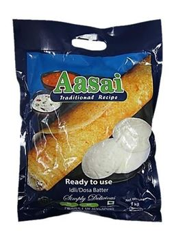 Picture of Aasai Idly Dosa Batter