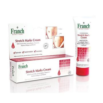 Picture of FRANCH Anti Stretch Marks Cream