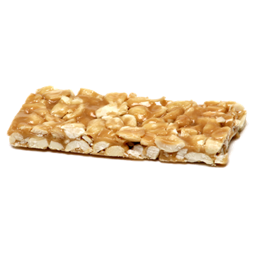 Picture of Maharajah's Peanut Bar Candy