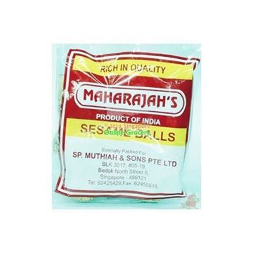 Picture of Maharajah's Sesame Ball Candy