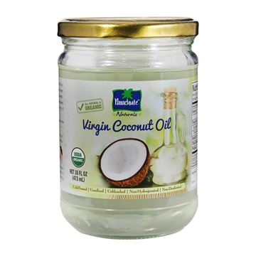 Picture of Parachute Pure Virgin Coconut Cooking Oil