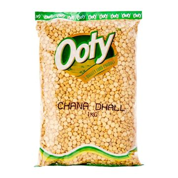 Picture of OOTY Channa Dal