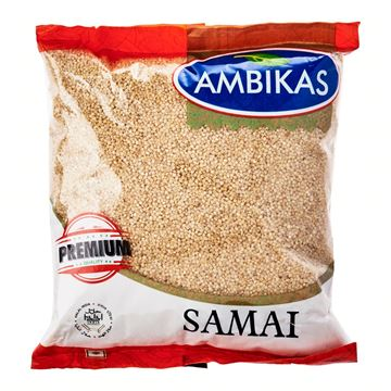 Picture of Ambika's  Samai Rice (Little Finger Millet)