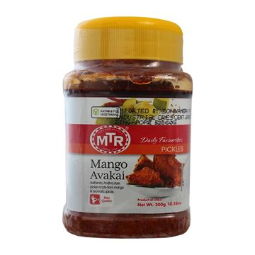 Picture of MTR Mango Avakai Pickle