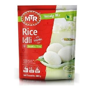 Picture of MTR  Breakfast Rice Idly Mix