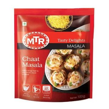 Picture of MTR  Chaat Masala