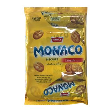 Picture of PARLE Monaco Crackers