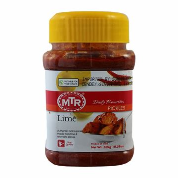 Picture of MTR Lime Pickle