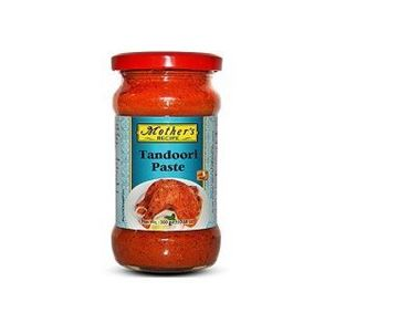Picture of MOTHER'S RECIPE Tandoori Paste