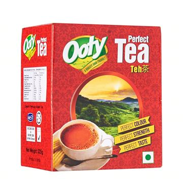 Picture of OOTY  Tea