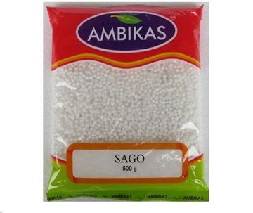 Picture of Ambika's Sago