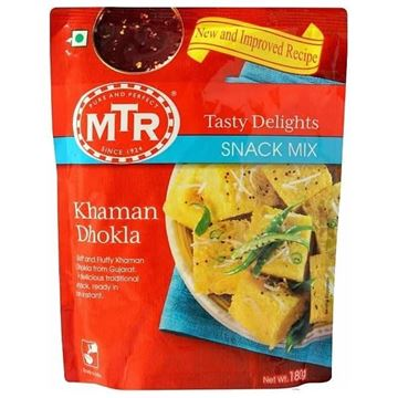 Picture of MTR  Breakfast Khaman Dhokla Mix