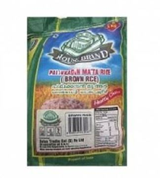 Picture of House Brand Palakkadan Matta Rice