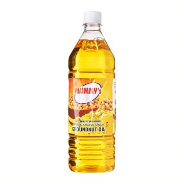 Picture of Mummy's  Premium Groundnut Oil
