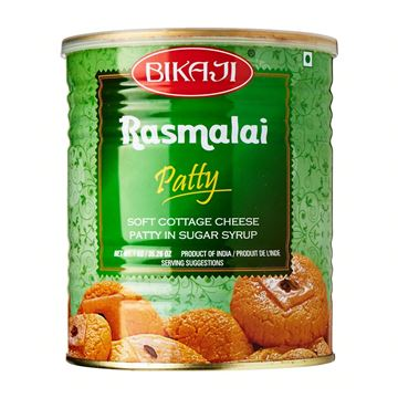Picture of BIKAJI Rasmalai Patty
