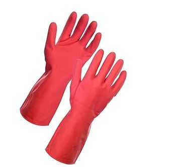Picture of Gloves  HouseHold    Medium